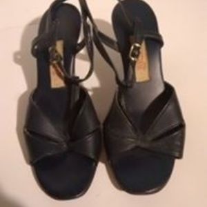 Hush Puppies High Heels Size 8
